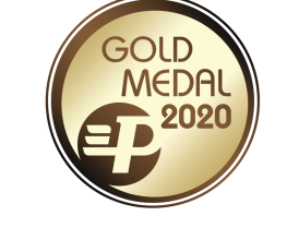 The GOLD MEDAL for the JONIEC® company