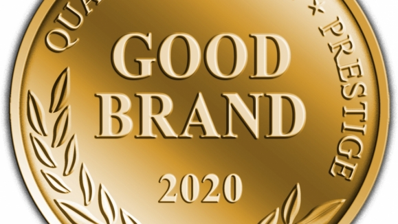 The JONIEC® company was once again awarded the title GOOD BRAND 2020 - Quality, Trust, Reputation - Zdjęcie główne