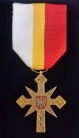 Golden Honorary Medal of the Małopolska Region